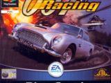 007 Racing é um jogo de corrida baseado na licença de James Bond. Ele foi desenvolvido pela Eutechnyx, publicado pela Electronic Arts e lançado em 21 de novembro de 2000 exclusivamente para o sistema PlayStation