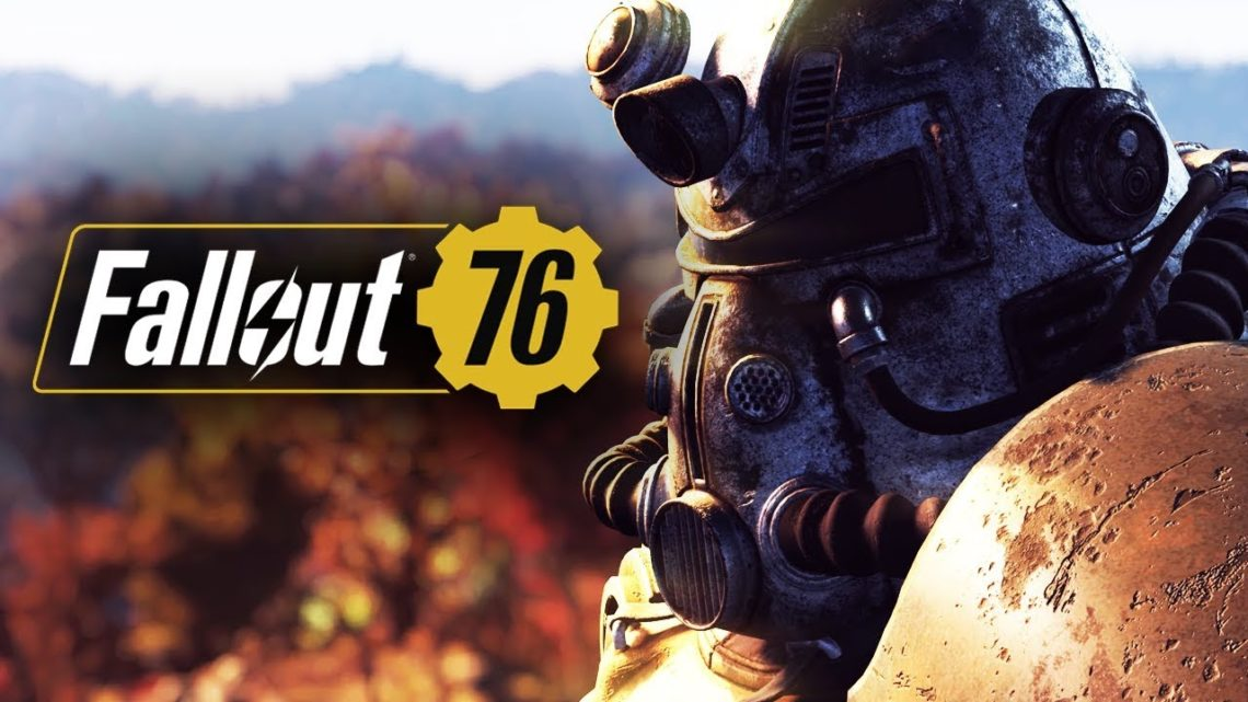 Bethesda revela visão geral e recompensas do Fallout 76 da 4ª temporada