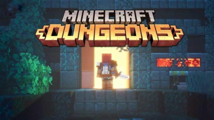 Minecraft Dungeons: Mojang Irá Adicionar Save em Nuvem no Game