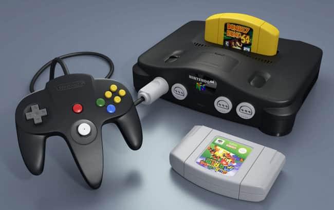 49 Melhores Jogos de Nintendo 64 (Top Jogos)