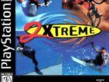 2 Extrema ps1, jogo de corridas em diversos esportes
