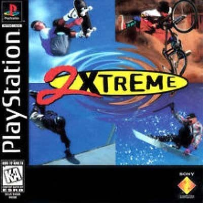 2xtreme PS1-Review