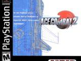 Ace Combat 2 Playstation 1