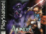 Alundra foi um dos primeiros RPGs a serem lançados para a nova plataforma da Sony o Playstation. Quando lançado em 1997 nos Estados Unidos pelas mãos da Working Designs foi muito aclamado tanto pela crítica tanto pelos jogadores devido ao enredo e claro a mecânica do jogo em si.