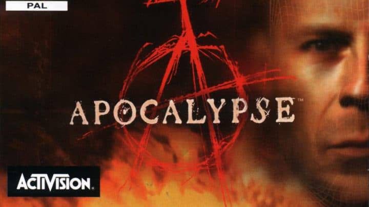 Apocalypse PS1 (ISO, Cheats e GamePlay) Saiba Mais!