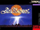 ActRaiser é um jogo eletrônico de 1990 para Super Nintendo Entertainment System. Desenvolvido pela Enix, o jogo combina side-scrolling platform game