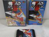 Air Buster-Aero Blaster Sega mega drive