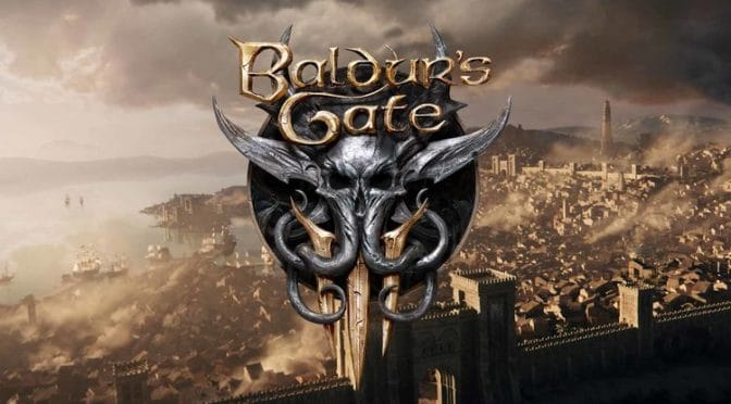 Baldur's Gate 3 PC Requisitos Minimos!