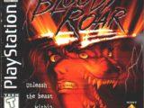 O Bloody Roar, conhecido como Bloody Roar: Hyper Beast Duel na Europa e no Japão