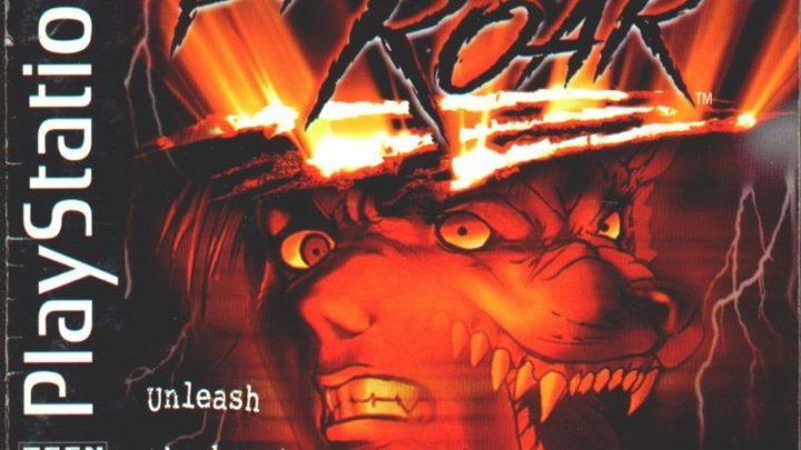 Bloody Roar PS1