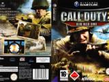 Call of Duty 2: Big Red One é um jogo eletrônico de tiro em primeira pessoa que faz parte da franquia Call of Duty ambientada na Segunda Guerra Mundial