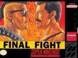 Final Fight é um jogo eletrônico no estilo briga de rua da nintendo, originalmente lançado pela Capcom como um Fainarvideo game operado a base de moedas em 1989