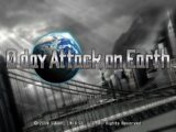 0 Day attack on Earth xbox 360