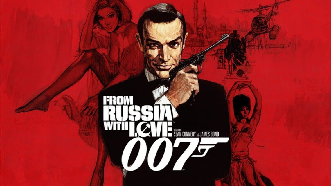 James Bond 007: From Russia with Love GameCube