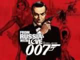 007 JB From Russia With Love