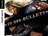 10,000 Bullets é um jogo de Ação e Aventura para Playstation 2
