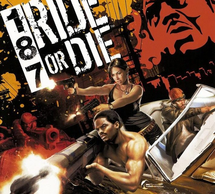 187 Ride or Die PS2/Review, Dicas & ISO