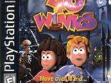 40 Wings psx e n64