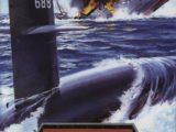 688 Attack Sub sega