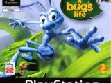 A Bug's Life psx