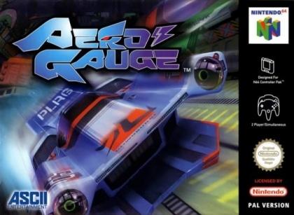 AeroGauge 64- Review