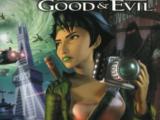 Beyond Good & Evil Nintendo GameCube