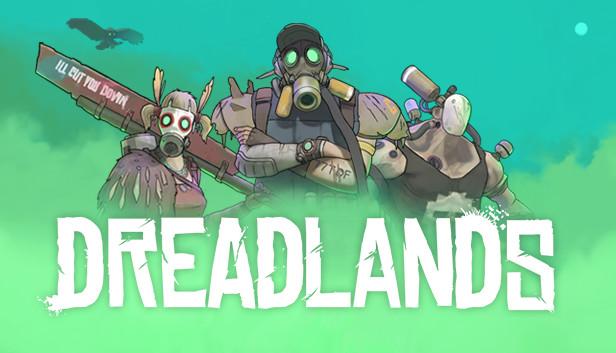 """Atualização de Acesso antecipado de 'Dreadlands"""" na Steam"""