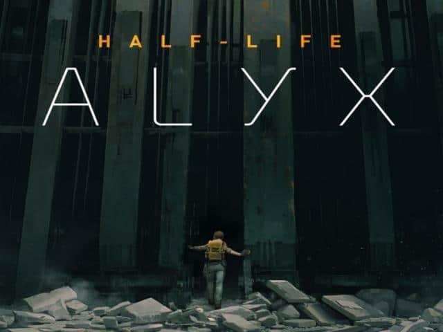 Half-Life: Alyx é indicado para melhor jogo nos BAFTAs no UK