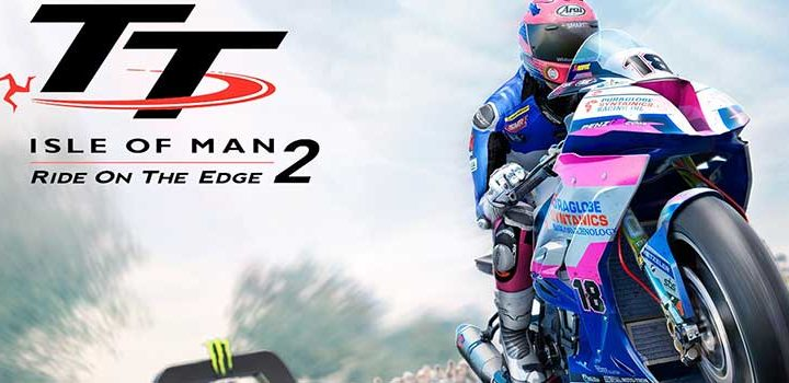 Review de TT Isle of Man Ride on the Edge 2 XboxOne