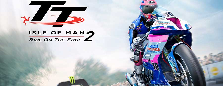 Review de TT Isle of Man Ride on the Edge 2