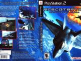 Ace Combat 04: Shattered Skies: