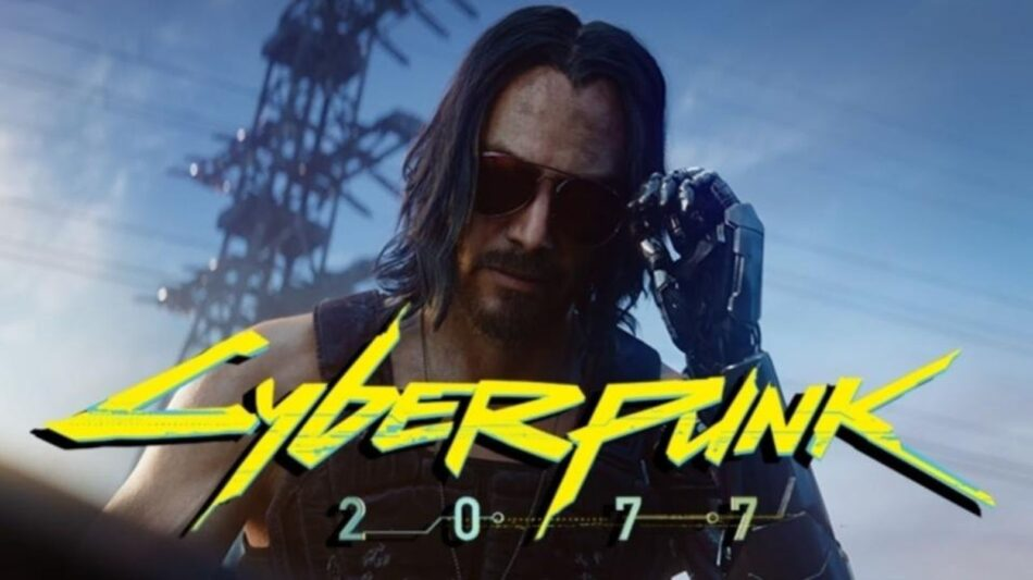 Cyberpunk 2077 está praticamente Pronto