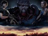 Resident Evil 3 Ramake