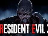 Resident Evil 3 Remak