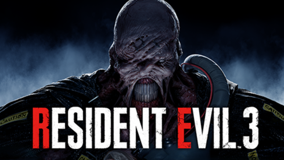 Resident Evil III Remake PC/Download PT-br Game