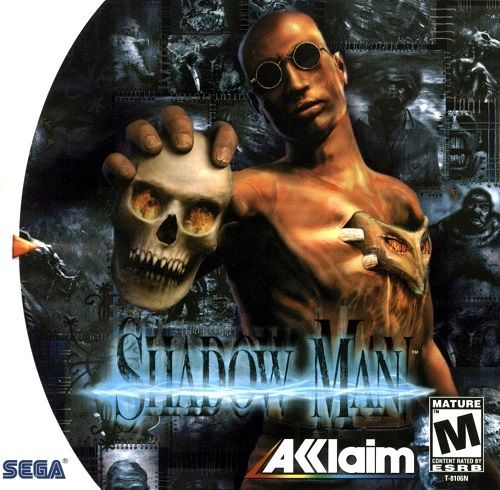 Shadow Man: Remastered Já tem DATA OFICAL PARA O PC