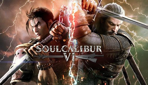 Soul Calibur V não conseguiu Impressionar por causa do Legado e do Tempo