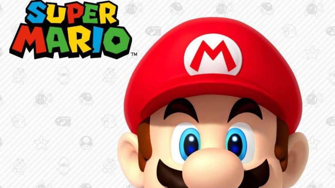 Nintendo revela alguns detalhes Super Mario LEGO