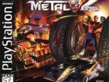 Twisted Metal 2 psx/pc