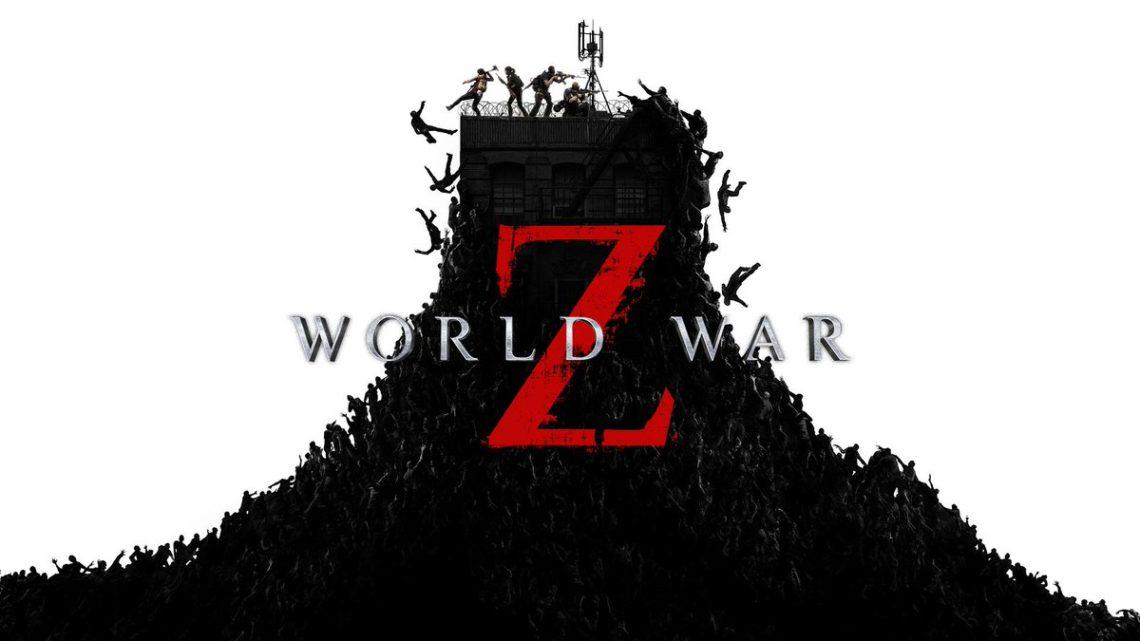 World War Z Game grátis na Epic Games Store por tempo limitado