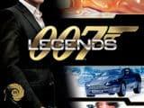007 Legend Xbox360
