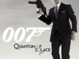 007: Quantum of Solace XBOX360