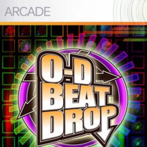 0D Beat Drop Xbox 360