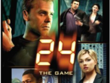 24horas The Game PS2