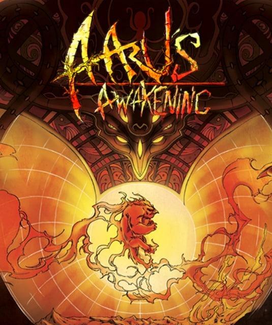 Aaru's Awakening Playstation 4 Review