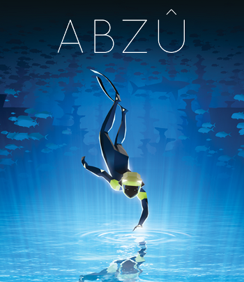 Abzû Playstation 4