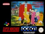 The Addams Family: Pugsley's Scavenger Hunt SNES
