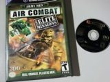 Army Men: Air Combat - Elite Missions Gamecube
