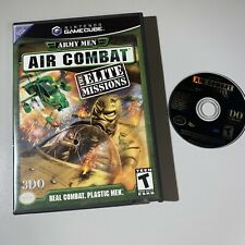 Army Men: Air Combat The Elite Missions GameCube Review