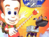 The Adventures of Jimmy Neutron Boy Genius: Jet Fusion Gamecube